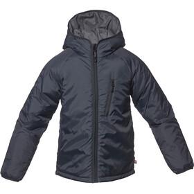Isbjörn Frost Light Weight Jacket Ungdom black